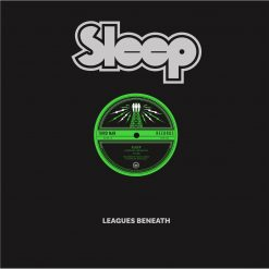 Sleep – leagues beneath 12 ""