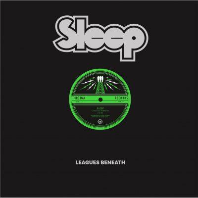 "Sleep – leagues beneath 12 """
