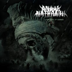 Anaal Natrakh – a new kind of horror