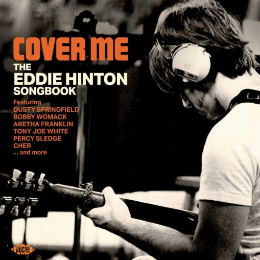 Cover Me - the Eddie Hinton Songbook - v/a