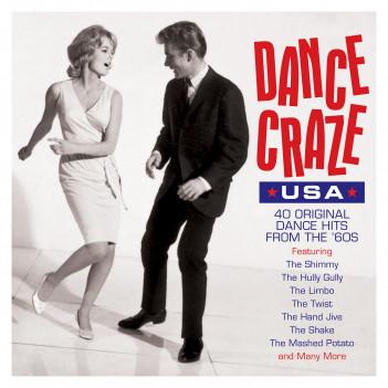 Dance Craze Usa – v/a