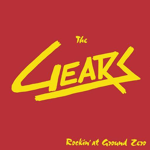 The Gears - rockin' at ground zero