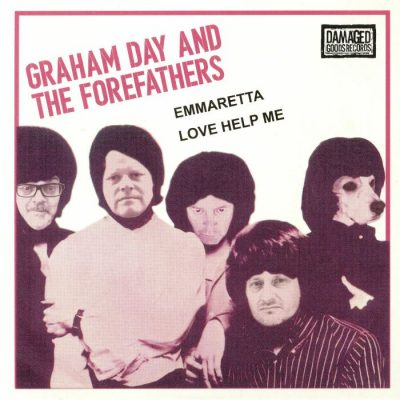 Graham Day - emmaretta