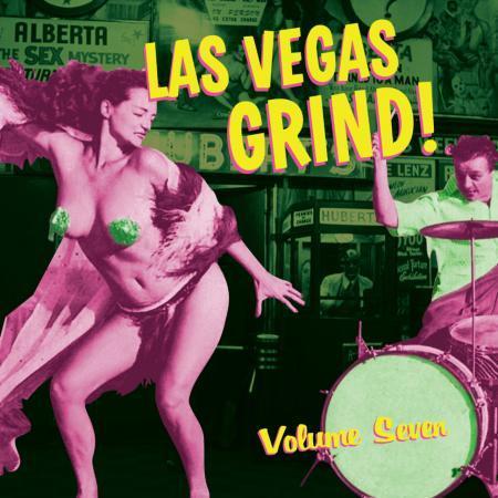 Las Vegas Grind vol 7
