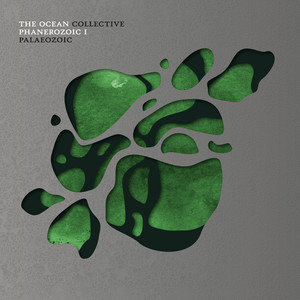 The Ocean Collective -Phanerozoic I: Palaeozoic
