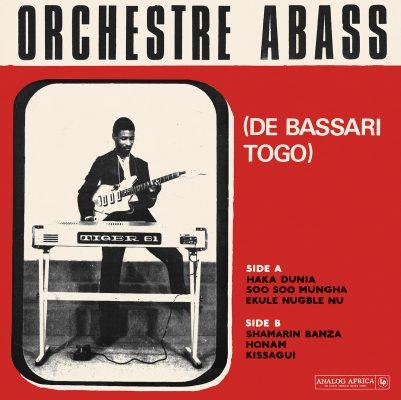 Orchestre Abass - de bassari togo