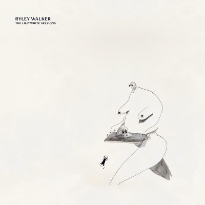 Ryley Walker - the lillywhite sessions