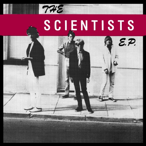 The Scientists - the scientists ep 7""