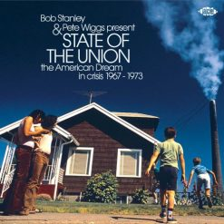 State of The Union - The American Dream in Crisis 1967 - 1973 - v/a