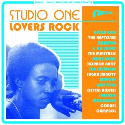 Studio One Lovers Rock – v/a