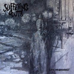 Suffering Quota - life in disgust
