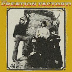 The Creation Factory – s/t
