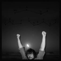 Jeff Tweedy – warm