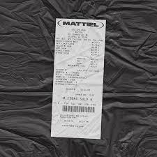 Mattiel - customer copy