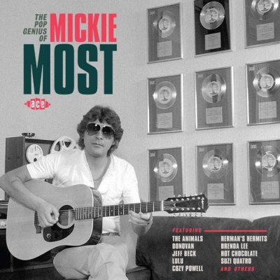 The Pop Genius of Mickie Most