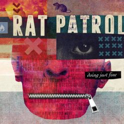 Rat Patrol - doing just fine