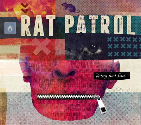 Rat Patrol - doing just fine