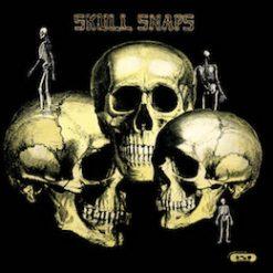 skull snaps - s/t