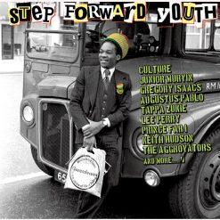 Step Forward Youth - v/a