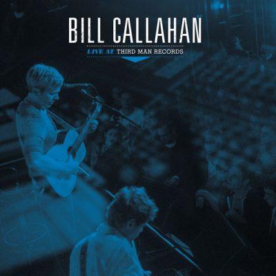 Bill Callahan - live at Third Man Records