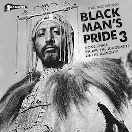 Black Man's Pride 3 – v/a