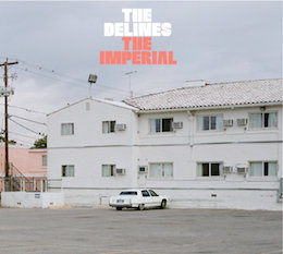 The Delines – imperial