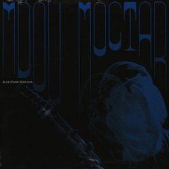 Mdou Moctar – bue stage session