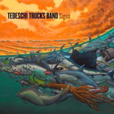 Tedeschi Trucks Band – signs
