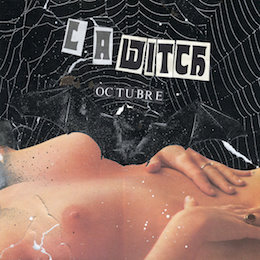 LA Witch – octubre