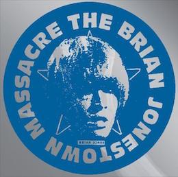 Brian Jonestown Massacre – s/t