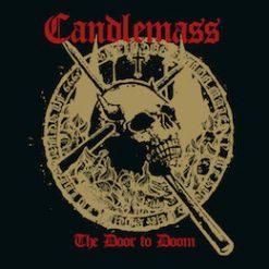 Candlemass – door to doom