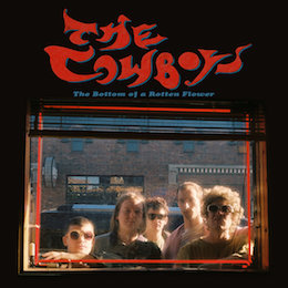 The Cowboys – the bottom of a rotten flower