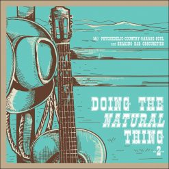 Doing the Natural Thing 2– v/a