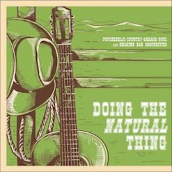 Doing the Natural Thing – v/a