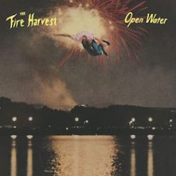 The Fire Harvest – open water