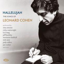 Hallelujah - The Songs of Leonard Cohen - v/a