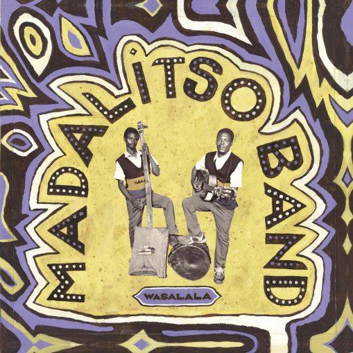 Madalitso Band - wasalala