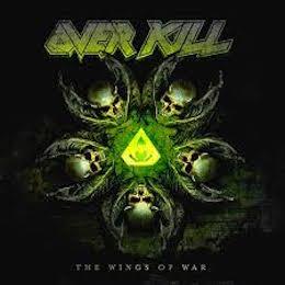 Overkill – wings of war