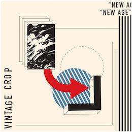Vintage Crop – new age