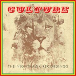 Culture – the nighthawk recordings