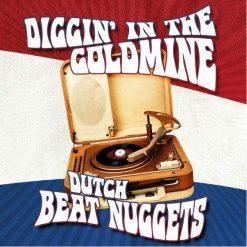 Diggin in the goldmine