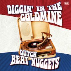 Diggin' In The Goldmine – Dutch Beat Nuggets – v/a
