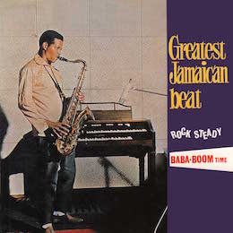 Greatest Jamaican Beat – v/a