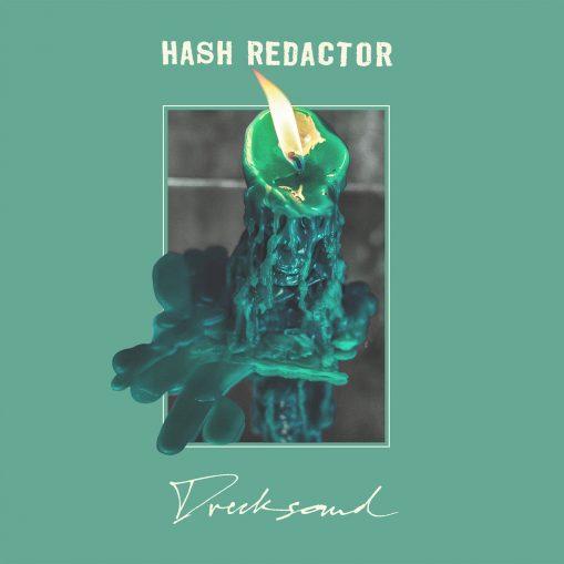 Hash Redactor - drecksound