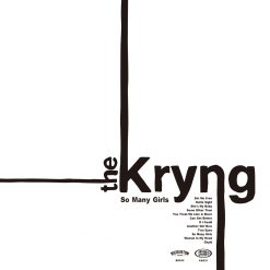 The Kryng - so many girls