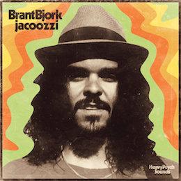 Brant Bjork – jacoozzi