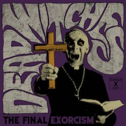 Dead Witches – final exorcism
