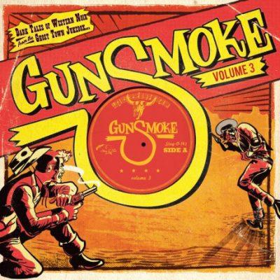 Gunsmoke vol 3