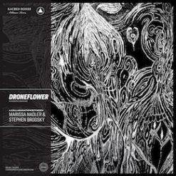 Marissa Nadler & Stephen Brodsky – droneflower
