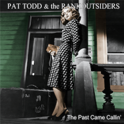 Patt Todd & the Rank Outsiders